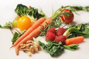 Interessierst Du dich für die vegane Ernährung?