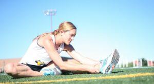 Weshalb dehnen wir vor und nach dem Sport?