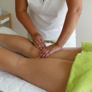 Knie und Fussschmerzen nach dem Aufstehen?